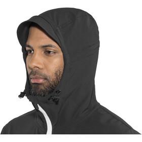 ION Shelter Softshelljakke Herrer, black